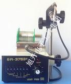 【厂家直销】 无铅焊台 SR-375B+自动出锡机