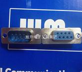 DB9焊接头 公/母 现货