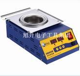 CM-808纯钛无铅锡炉无铅熔锡炉80*40mm焊锡炉400W