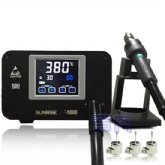 Intelligent air welding machine