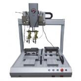 全自动焊锡机器人